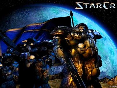 He jugado al StarCraft original y ha sido como volver a la infancia después de 20 años