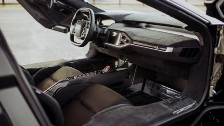 Ford Gt Mecum