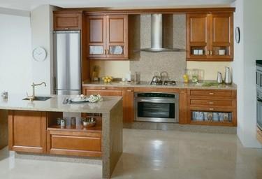 Vuelve la piedra natural a las cocinas