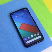 Google Pixel 4a: cuerpo de policarbonato y calidad fotográfica garantizada para una nueva gama media