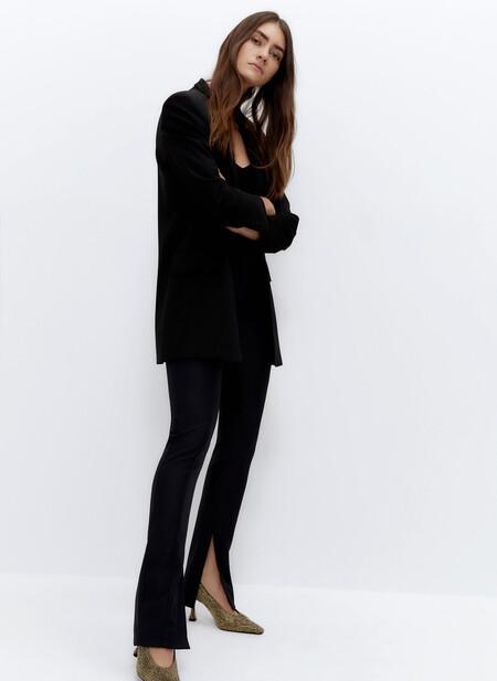 Uterqüe ha diseñado unos zapatos capaces de enamorar a Cenicienta (y a todas nosotras)