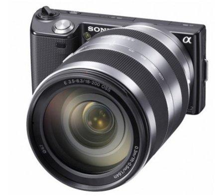 Si tienes una Sony Nex, tienes una cámara 3D