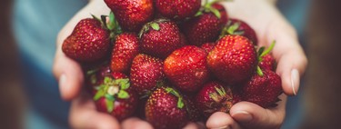 Siete recetas con fresas para alegrar tus postres con productos de temporada