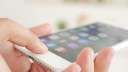 Iphone 7 Plus Toma De Contacto 6