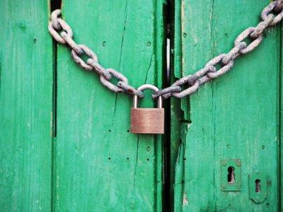 Crean una puerta que se bloquea automáticamente cuando pones tu navegador en modo incógnito