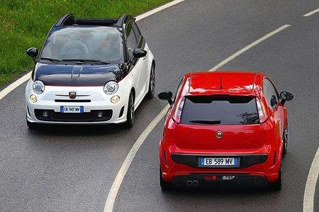 Fiat retrasa la llegada de nuevos modelos un año