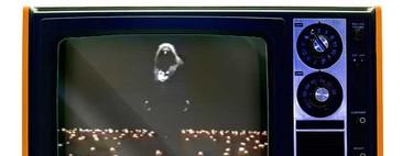 'Crónicas del mal', Nostalgia TV