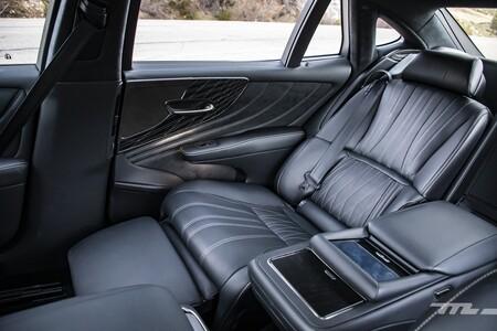Lexus Ls 500h 2021 Prueba 006