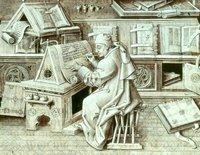 Scriptura continua: cuando no había separaciones entre palabras y leer era como resolver un rompecabezas