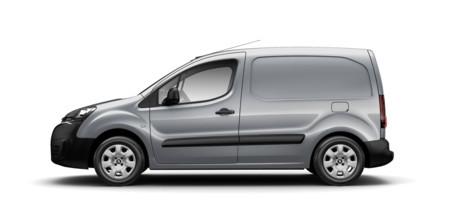 Peugeot Partner 2015 Contacto 14