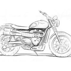 Foto 22 de 36 de la galería triumph-street-scrambler en Motorpasion Moto