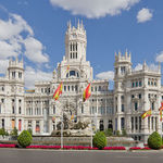 El Ayuntamiento de Madrid convoca a fotógrafos emergentes para exponer en el Palacio de Cibeles
