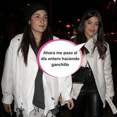 Dulceida y Alba Paul, juntas de nuevo (pero no revueltas): esta es la imagen que siembra la duda en Instagram