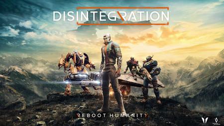 Disintegration confirma con un nuevo tráiler cinemático su lanzamiento para mediados de junio