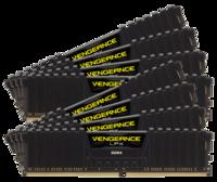 Corsair pone a la venta memoria DDR4 en kits para workstation, eso si nada baratos