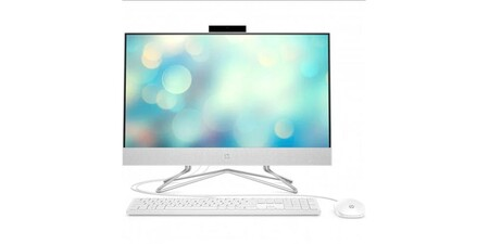 Hp All In One 22 Df0056ns