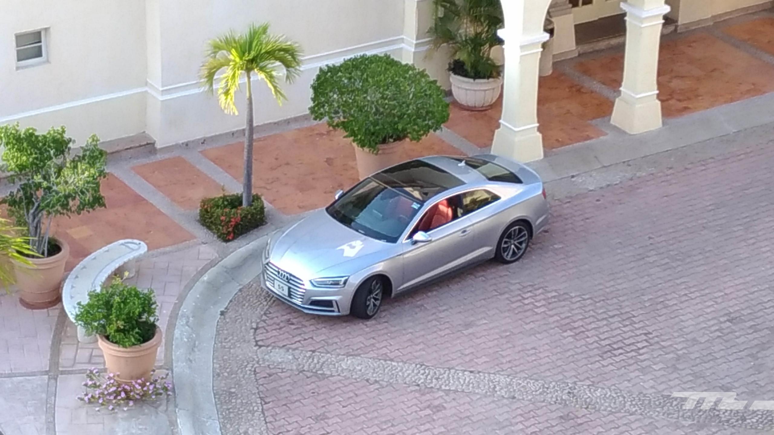 Foto de Audi A5 (4/8)