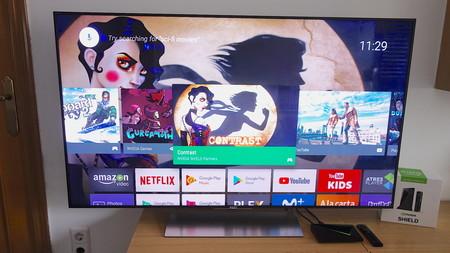 Google llevará a Android TV una función para ahorrar datos móviles