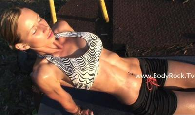 Entrena tu cuerpo para el verano (III)