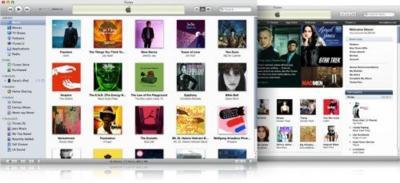 iTunes 9.1 podría llegar este mismo fin de semana con algunas novedades