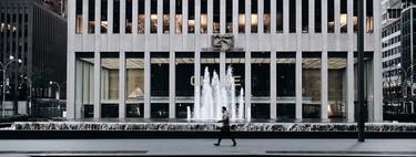 Las (casi) vacías calles de Nueva York a la espera de que llegue lo peor del coronavirus, por Tymel Young