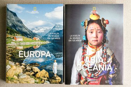 'National Geographic. La vuelta al mundo en 125 años', un viaje a través del tiempo y las fotos de la famosa revista