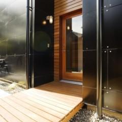 Foto 4 de 5 de la galería puertas-abiertas-la-propuesta-de-pb-elemental-architecture-en-seattle en Decoesfera