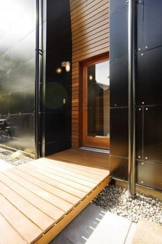 Foto de Puertas abiertas: la propuesta de Pb Elemental Architecture en Seattle (4/5)
