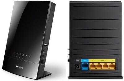 TP-LINK Archer C20i, router WiFi AC de bajo coste para tu hogar digital