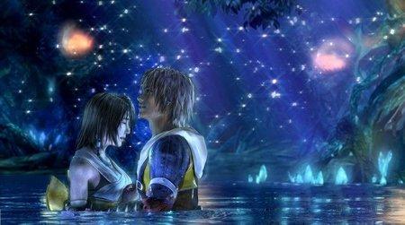 'Final Fantasy X', su remake se hará esperar como mínimo un año