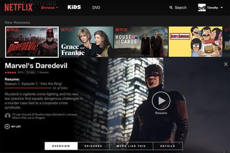 Ya puedes ver Netflix a 4K en tu HTPC, si cumples con los requisitos mínimos