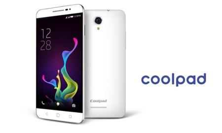 El gigante de los smartphones de marca blanca Coolpad desembarca en España con dos modelos propios