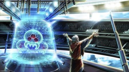 Metroid Samus Returns 10