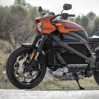 Harley-Davidson congela la producción y entregas de su moto eléctrica por un fallo del que no dan detalles