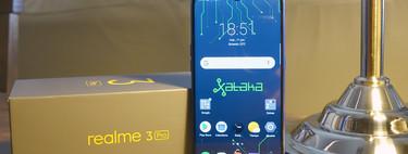 Realme 3 Pro, análisis: un gama media dispuesto a ponérselo difícil a cualquier móvil que quiera sobresalir en precio/prestaciones