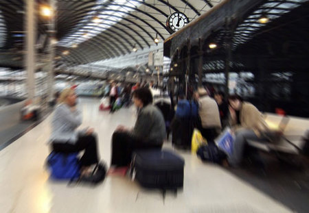 Presupuesto de viaje: cuida los tiempos muertos