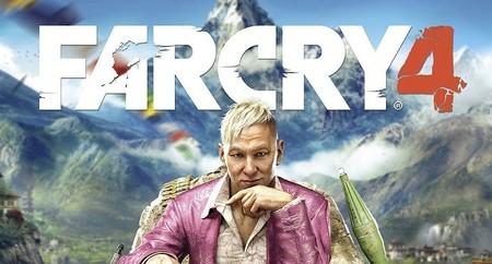 El tamaño del mapa de Far Cry 4 será similar al de Far Cry 3