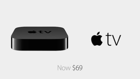 El Apple TV baja de precio y se vuelve más interesante con HBO Now en exclusiva