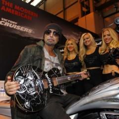 Foto 3 de 4 de la galería victory-high-ball-trike-motorhead en Motorpasion Moto