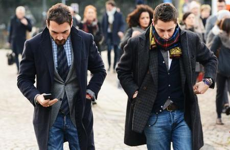 El mejor street style de la semana (CLXXXVII)