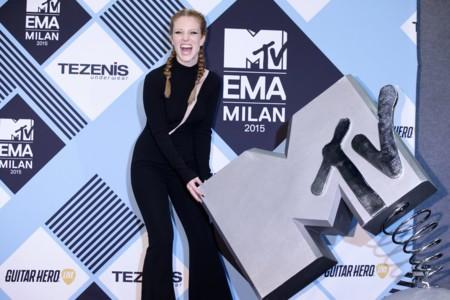 Mtv European Music Awards 2015 9