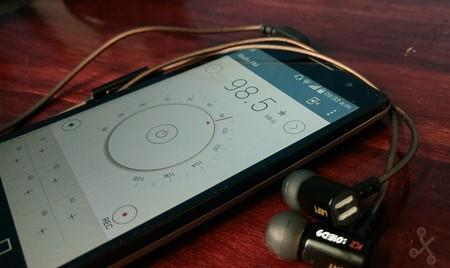 Radio Fm Smartphones Mexico
