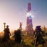 New World: más de 520.000 jugadores simultáneos y hasta 236 horas de espera en el lanzamiento del MMO de Amazon