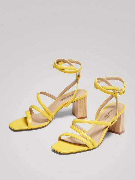 Zapatos Piel Rebajas 14