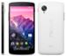 Nexus 5, también en blanco