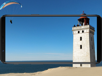 """OnePlus 5T: el salto al diseño """"sin marcos"""" se acompaña de una cámara mejorada para fotografías de noche"""