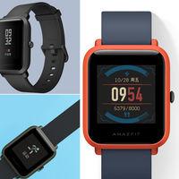 Oferta Flash: reloj deportivo Xiaomi Amazfit Pace Lite por sólo 53 euros y envío gratis desde España