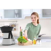 Robot de cocina Taurus MyCook en oferta en El Corte Inglés: por 329 euros y pago hasta en 12 meses sin intereses