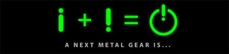 Pistas sobre el siguiente 'Metal Gear' en la web de Kojima Productions