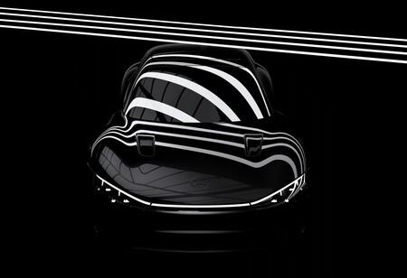 Primer vistazo al Mercedes-Benz Vision EQXX: un coche eléctrico que promete 1.000 km de autonomía y consumos ridículamente bajos
